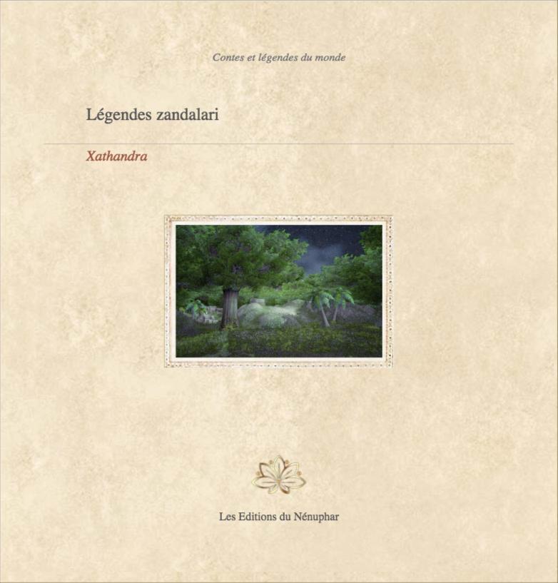 Légendes zandalari Couv_33