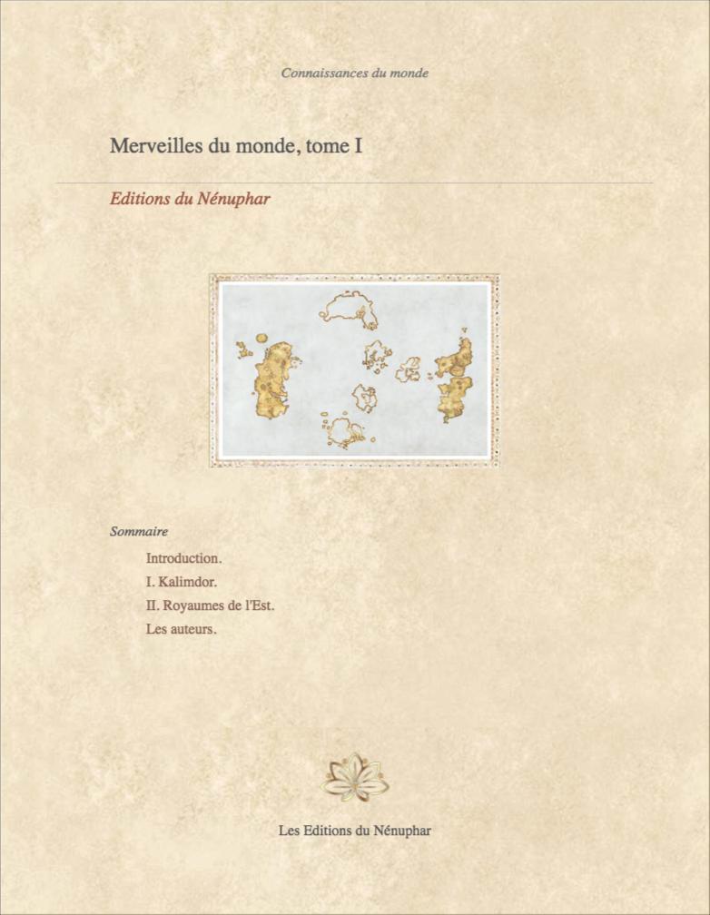 La Gazette de Hurlevent - Édition & Brève - Page 5 Couv_46